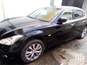 Nissan Fuga 2014 Black   Cars for sale in Mombasa, Mvita
