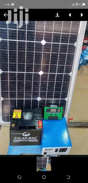 120watts Solar Panel | Solar Energy for sale in Nairobi, Nairobi Central