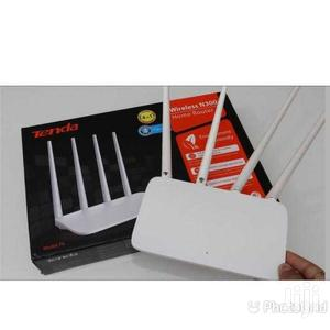 Tenda F4 F6   Networking Products for sale in Nairobi, Nairobi Central