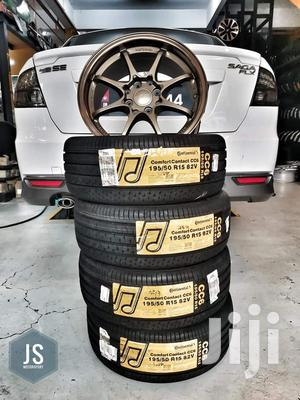 195/50 R15 Continental Tyre | Vehicle Parts & Accessories for sale in Nairobi, Nairobi Central