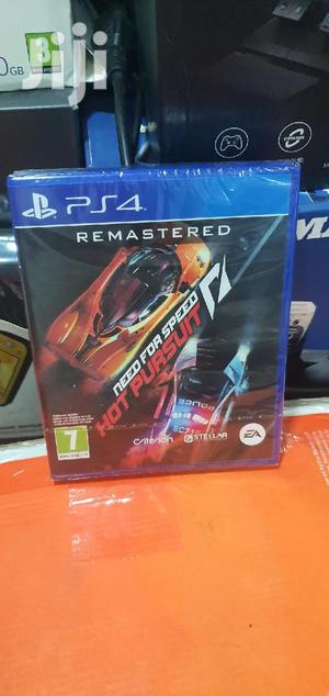 Need For Speed Ps4 Game Latest Hot Pursuit | Video Games for sale in Nairobi, Nairobi Central