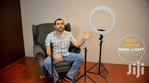 Ring Light With Tripod | Accessories & Supplies for Electronics for sale in Mombasa, Mvita