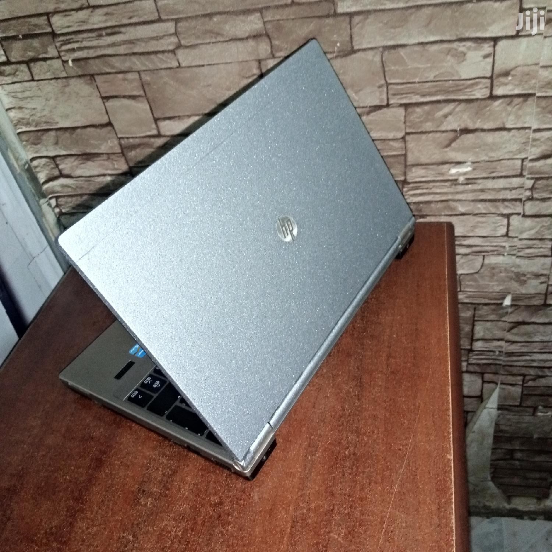 Laptop HP EliteBook 2170P 4GB Intel Core i5 320GB | Laptops & Computers for sale in Nairobi Central, Nairobi, Kenya
