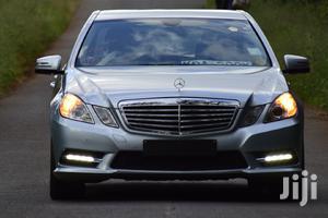 Mercedes-Benz E250 2013 Gray | Cars for sale in Nairobi, Ridgeways