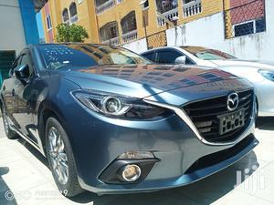 Mazda Axela 2014 Blue | Cars for sale in Mombasa, Tudor