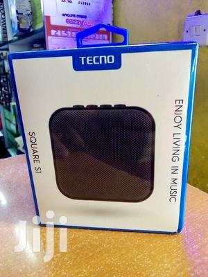 Tecno Square S1 Music Bluetooth Speaker   Audio & Music Equipment for sale in Nairobi, Nairobi Central