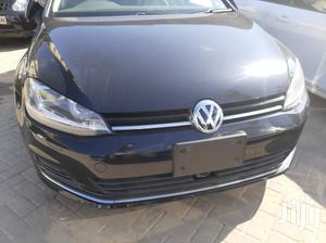 Volkswagen Golf 2015 Black | Cars for sale in Mombasa, Mvita