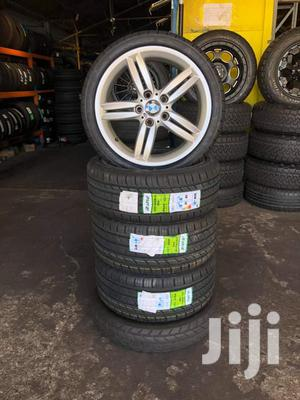 245/40 R18 Rapid Tyre 93V | Vehicle Parts & Accessories for sale in Nairobi, Nairobi Central