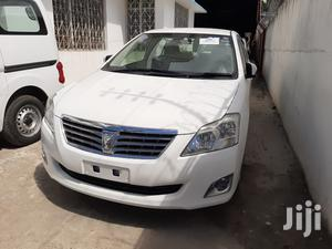 Toyota Premio 2013 White   Cars for sale in Mombasa, Mvita