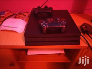 Used Ps 4 Pro | Video Game Consoles for sale in Nairobi, Nairobi Central