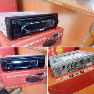 Sony Car Stereo With Usb and Bluetooth. | Vehicle Parts & Accessories for sale in Nairobi, Nairobi Central