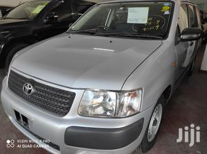 Toyota Succeed 2014 Silver | Cars for sale in Mombasa, Tudor
