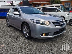 Honda Accord 2013 Silver | Cars for sale in Nairobi, Kilimani