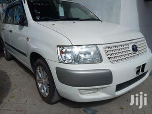 Toyota Succeed 2013 White | Cars for sale in Mvita, Majengo