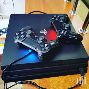 Used PS4 Pro | Video Game Consoles for sale in Nairobi, Nairobi Central