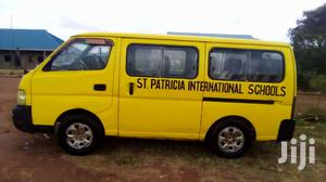 Nissan Caravan 2006 Yellow | Buses & Microbuses for sale in Nairobi, Nairobi Central