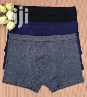 3 Packed Maxi Men Cotton Boxer | Clothing for sale in Nairobi, Nairobi Central