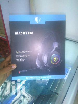 Gaming Headset | Headphones for sale in Nairobi, Nairobi Central
