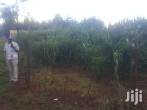1/4 Plot In Kapseret Unity Homes Eldoret For Sale | Land & Plots For Sale for sale in Uasin Gishu, Eldoret CBD
