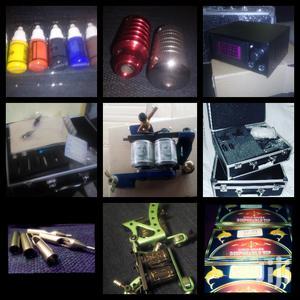 Mini Tattoo Machine   Tools & Accessories for sale in Nairobi, Nairobi West
