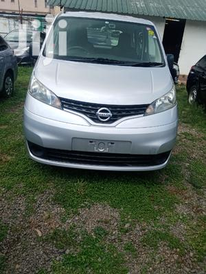 Nissan NV200 2013 Silver For Sale | Buses & Microbuses for sale in Nairobi, Woodley/Kenyatta Golf Course