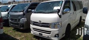 Toyota Hiace Petrol Engine Automatic Transmission 2014 | Buses & Microbuses for sale in Mombasa, Mvita