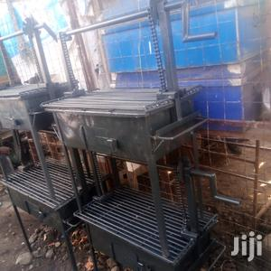 Charcoal Meat Grill | Restaurant & Catering Equipment for sale in Mombasa, Mvita