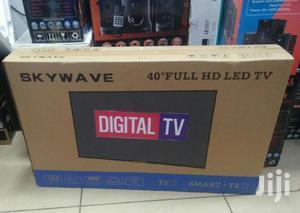 Skywave Digital Tv 40 Inches   TV & DVD Equipment for sale in Nairobi, Nairobi Central