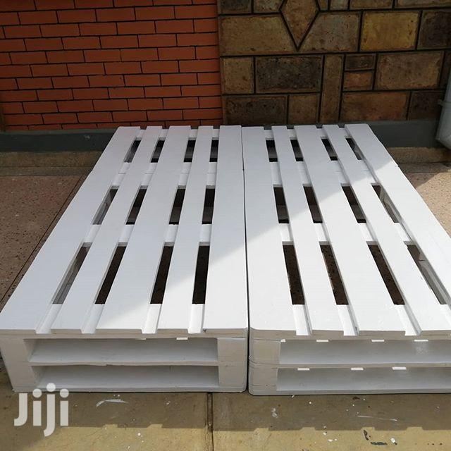 Pallet Bed | Furniture for sale in Nairobi Central, Nairobi, Kenya