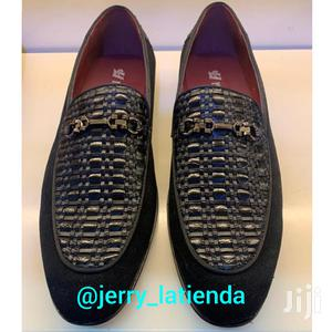 Oxford Casual Suede Loafers   Shoes for sale in Nairobi, Nairobi Central
