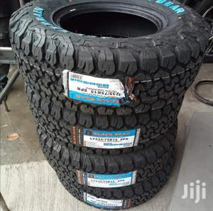 235/75R15 Blackbear Tyres | Vehicle Parts & Accessories for sale in Nairobi, Ngara