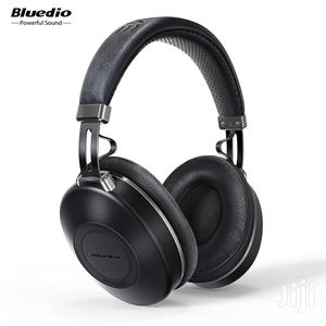 Bluedio H2 ANC Bluetooth Headphones | Headphones for sale in Nairobi, Nairobi Central