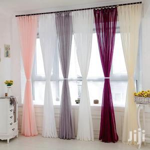 Sheers Curtain | Home Accessories for sale in Nairobi, Kariobangi