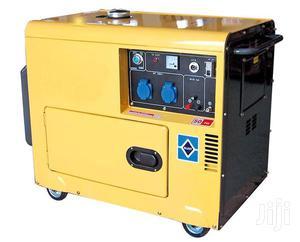 6.5kva DIESEL Generator   Electrical Equipment for sale in Nairobi, Nairobi Central