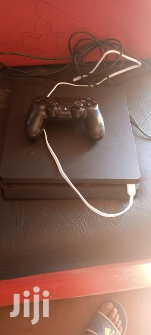 PS4 Slim 500gb   Video Game Consoles for sale in Laikipia, Nanyuki