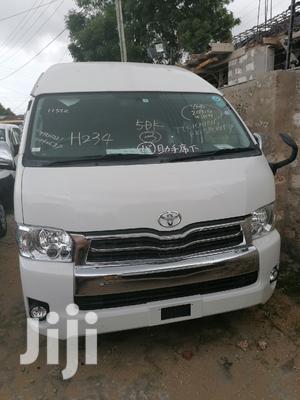 Hiace Auto Petrol   Buses & Microbuses for sale in Mombasa, Mvita