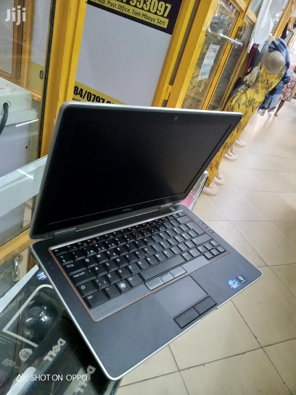 Laptop Dell Latitude E6420 4GB Intel Core I5 HDD 500GB