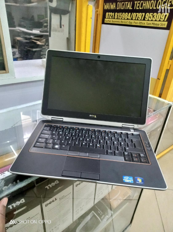 Laptop Dell Latitude E6420 4GB Intel Core I5 HDD 500GB | Laptops & Computers for sale in Nairobi Central, Nairobi, Kenya