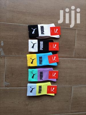 Puma Designer Socks | Clothing Accessories for sale in Nairobi, Nairobi Central
