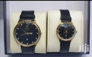 Leather Watches for Couples   Watches for sale in Nairobi, Nairobi Central