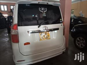 Toyota Noah 2010 White | Cars for sale in Mombasa, Mvita