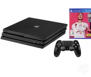 Ps 4 Console With One Pad N Fifa 20 | Video Game Consoles for sale in Nairobi, Nairobi Central