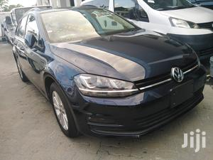 Volkswagen Golf 2013 Black | Cars for sale in Mombasa, Mvita