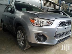 Mitsubishi RVR 2013 Silver   Cars for sale in Mombasa, Mvita