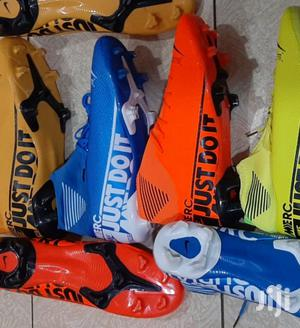 Just Do It Merc Football Boots   Shoes for sale in Nairobi, Nairobi Central