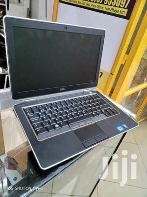 Laptop Dell Latitude E6420 4GB Intel Core I5 HDD 500GB | Laptops & Computers for sale in Nairobi, Nairobi Central