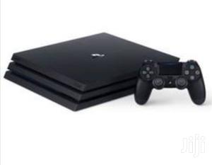 Ps 4 Console And One Controller   Video Game Consoles for sale in Nairobi, Nairobi Central