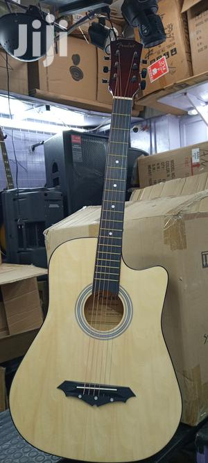 Fender Acoustic Guitar | Musical Instruments & Gear for sale in Nairobi, Nairobi Central