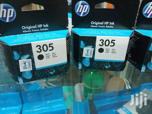 Hp Cartridge 305   Accessories & Supplies for Electronics for sale in Nairobi, Nairobi Central