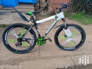 Mountain Bike Bicycle Shimano Gears   Sports Equipment for sale in Nairobi, Ngara